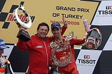 MotoGP - Der Türkei GP