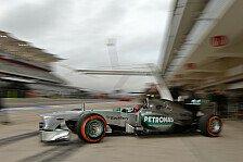 Formel 1 - Der F1-Tag im Live-Ticker: 16. November