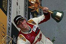 WS by Renault - Lynn, Stoneman und Rowland bei Test in Aragon