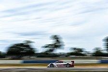 USCC - Sebring-Test: Corvette und Porsche voran