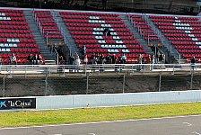 Formel 1 - Neues rund um die GPWC
