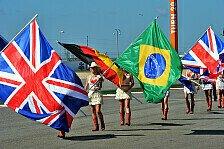Formel 1 als Fußball-WM? FIA erklärt Italien zum Weltmeister