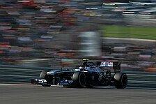 Formel 1 - Williams: Mit Silberpfeil-Power zu altem Glanz