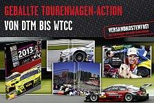 DTM - Fan-Tipp: Motorsport-Paket zu Weihnachten