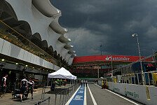 Formel 1 - Der F1-Tag im Live-Ticker: 23. November