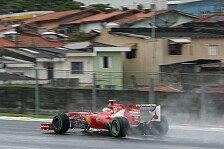 Formel 1 - Der F1-Tag im Live-Ticker: 22. November