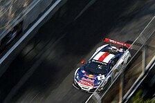 Blancpain GT Serien - Loeb Racing wechselt zu Audi