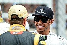 Formel 1 - Kovalainen bald Mercedes-Testfahrer?