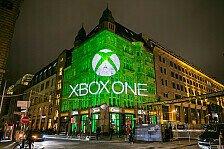 Games - Bilder: Xbox One Launch Events mit Forza 5