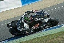 Superbike - Sykes startet befreit in Mission Titelverteidigung