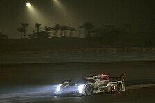 WEC - Audi in Bahrain Zweiter