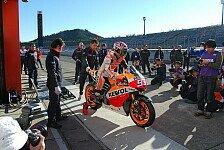 MotoGP - Die Antworten zum Test-Start