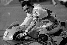 MotoGP - Bilderserie: Stimmen zum Tod von Doriano Romboni