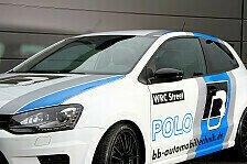 Auto - Bilder: VW Polo R WRC Street