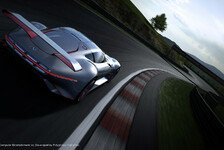 Games - Video: Making of: Mercedes-Benz AMG Vision Gran Turismo