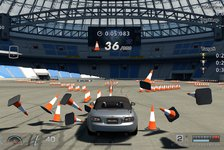 Games - Minispiele bei Gran Turismo 6