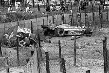 Formel 1 - Heute vor 37 Jahren: Tom Pryce stirbt bei Crash