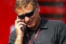 Formel 1 - Tilke baut neue F1-Strecke in Austin