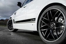 Auto - LUMMA Design veredelt den Range Rover Sport