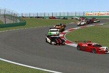 eSports - GTP Pro Series - China-Kracher zum Jahresbeginn