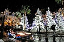 WRC - User trauen Kubica Sieg in Monte Carlo zu