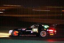 Mehr Sportwagen - Alle Ziele erreicht: PoLe-Podium bei den 24h in Dubai