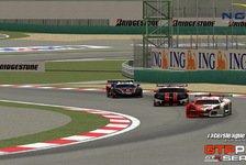 eSports - GTP Pro Series - Vorentscheidung in Bahrain?