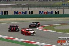 eSports - GTP Pro Series - Letztes Drittel, sechs Anwärter
