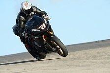Superbike - Starterliste im Überblick