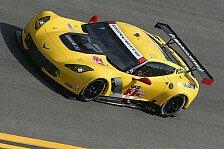 DTM - Corvette verpflichtet Mike Rockenfeller