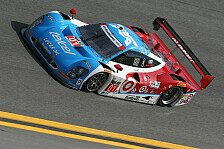USCC - Ganassi-Duo holt Sieg in Long Beach