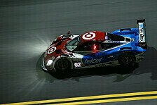 USCC - Chip Ganassi Racing siegt in Sebring