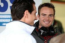 Formel 1 - Sauber: Van der Garde statt Sutil?
