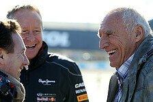Formel 1 - Mateschitz: Situation nicht so schwer