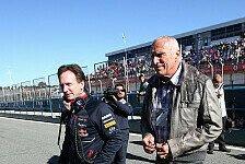 Formel 1 - Mateschitz: Mit Motoren eine Milliarde verprasst