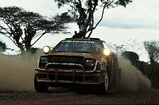 Safari Rallye Kenia: FIA-Präsident Jean Todt strebt Comeback an