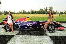 Formel 1 - Der Formel-1-Tag im Live-Ticker: 11. März
