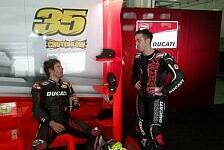 MotoGP - Kommentar: Testwahnsinn