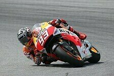 MotoGP - Repsol Honda: Als Favorit nach Katar