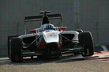 GP3 - Schweizer Alex Fontana wechselt zu ART