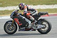 MotoGP - Bradl: Ein Longrun zum Abschluss