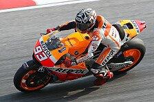 MotoGP - Wie fit ist Marc Marquez tatsächlich?