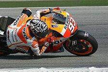 MotoGP - Marquez für Laureus Award nominiert