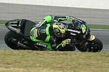 MotoGP - Pol Espargaro lässt nach kleinem Crash nach