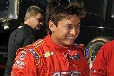 IndyCar - KV Racing: Saavedra statt de Silvestro