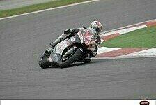 MotoGP - Alex Hofmann: 2006 war für 2007