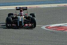 Formel 1 - Endlich: Lotus präsentiert den E22