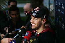Formel 1 - Laureus-Wahl: Vettel gegen Bolt, CR7 und Co.