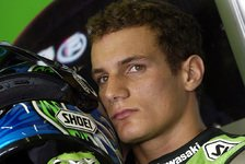 MotoGP - Olivier Jacque ersetzt Alex Hofmann