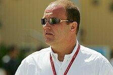 Formel 1 - Gribkowsky wird aus Gefängnis entlassen
